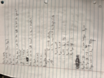Towson - PHYS 241 - Class Notes - Week 3