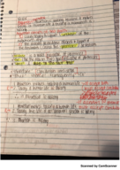 PHIL 102 - Class Notes - Week 1