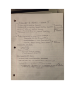 ACCTG 231 - Class Notes - Week 5