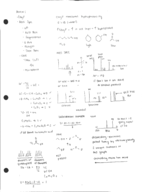 MCMP 20400 - Study Guide