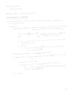 PHYS 122 - Study Guide
