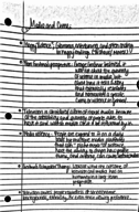 Miami Dade College - Criminal Justice  128 - Class Notes ...