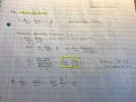 UMD - MATH 141 - Class Notes - Week 5