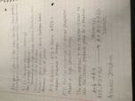 Texas State - BIO 1330 - Class Notes - Week 6