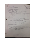 ACCTG 231 - Class Notes - Week 7