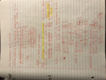 MTH 103 - Class Notes - Week 2