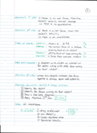 PHYS 211 - Study Guide
