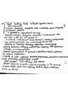 EPSY 2130 - Class Notes - Week 7