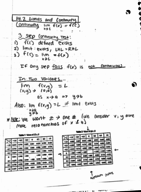 MATH 2204 - Class Notes - Week 6