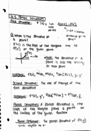 MATH 2204 - Class Notes - Week 7