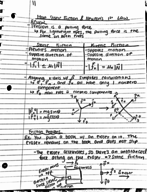 PHYS 2305 - Class Notes - Week 6