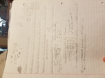 MUTH 1522 - Class Notes - Week 10