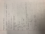 MATH 181 - Class Notes - Week 6