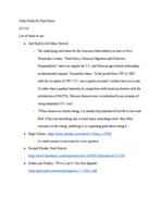 SCAD - ENG 123 - Study Guide - Final