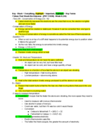 PHY 11030 - Class Notes - Week 8