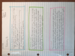 GOV 2306 - Class Notes - Week 7