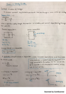 Penn State - PHYS 212 - Study Guide - Midterm