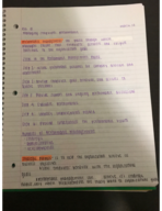 MGMT 4402 - Class Notes - Week 10