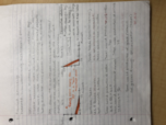 ECON 213 - Class Notes - Week 11