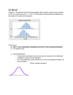 STAT 200 - Study Guide