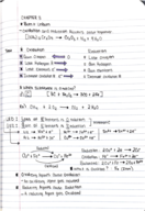 CHEM 1360 - Class Notes - Week 12