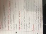 Temple - Developmental Psychology 111 - Class Notes - Wee...