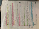 ECON 201 - Class Notes - Week 14