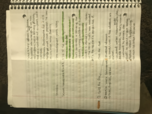 Bus 358 - Class Notes - Week 15