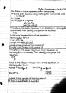 Texas State - MATH 2417 - Study Guide - Midterm