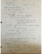 Cal Poly - CE 434 - Class Notes - Week 3