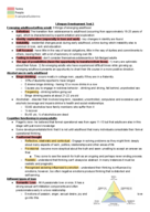 PSY 2314 - Study Guide