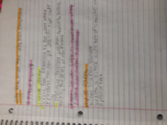 ECON 201 - Class Notes - Week 18