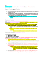 PHIL 3103 - Class Notes - Week 13