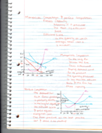 ECON 2010 - Class Notes - Week 14