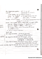 UCR - MATH 010B - Class Notes - Week 7