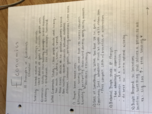 ECON 2010 - Class Notes - Week 1