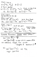 Dixie State University - MATH 1060 - Class Notes - Week 3