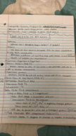 comp 2404 class notes
