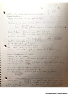 UW - PHYSICS 205 - Class Notes - Week 2