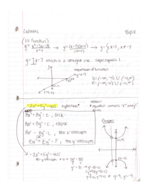 Pace - Calculus I 101 - Class Notes - Week 2