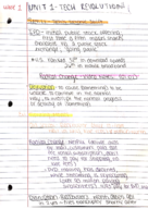 ISM 3004 - Study Guide