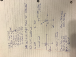 LA Tech - MATH 112 - Class Notes - Week 1