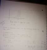 FAU - Calculus 2233 - Class Notes - Week 4