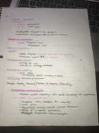 UTEP - BUSN 1301 - Class Notes - Week 1