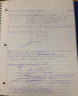 MATH 2400 - Class Notes - Week 1