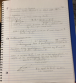 MATH 2400 - Class Notes - Week 2