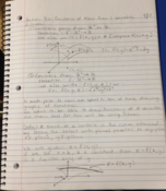 MATH 2400 - Class Notes - Week 3