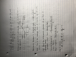 University of Memphis - MATH 1830 - Class Notes - Week 3