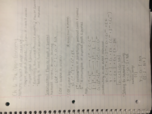ECO 3315 - Class Notes - Week 5