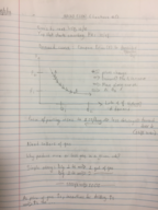 ECON 002 - Class Notes - Week 1